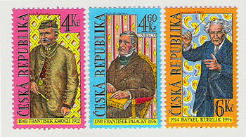 SET OF POSTAGE STAMPS - Click here for bigger picture