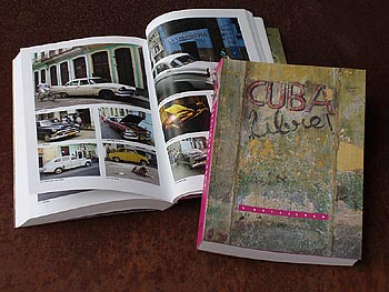"AUTHOR PUBLICATION ""CUBA IN DETAILS"" - Click here for bigger picture"