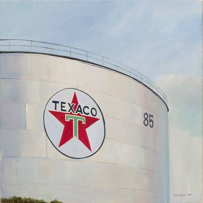 TEXACO 85 - Click here for bigger picture